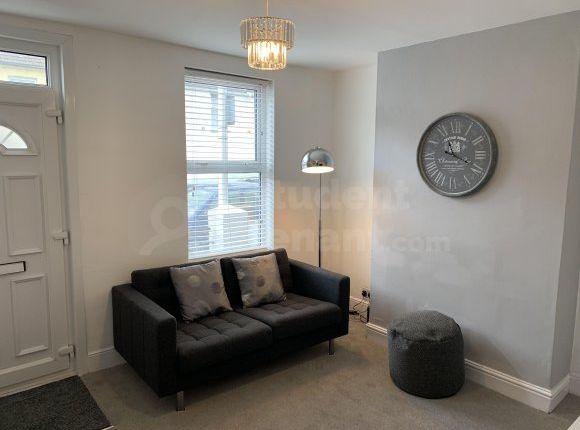Thumbnail Terraced house to rent in Gardiner Street, Gillingham, Medway