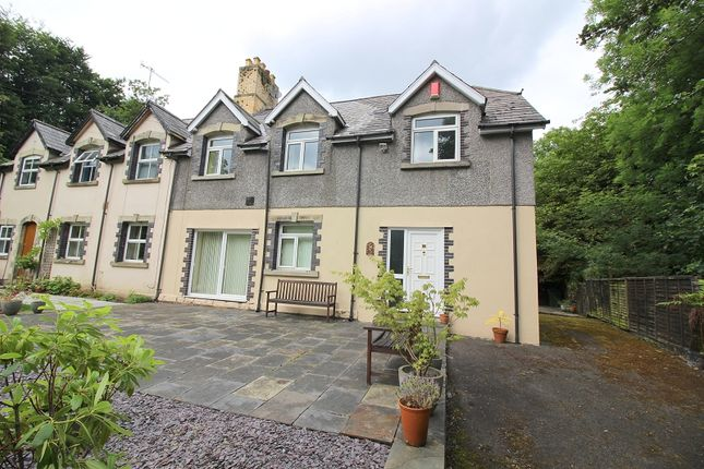 Thumbnail Semi-detached house for sale in Rhyd Cottage, Pen-Y-Fai, Bridgend.