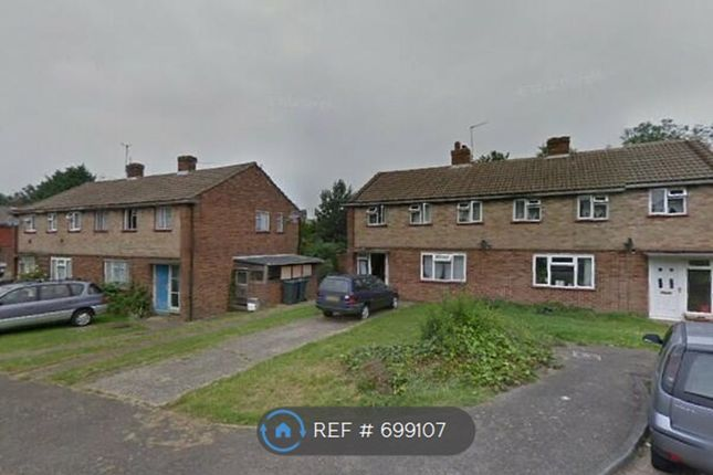 Thumbnail Semi-detached house to rent in Dunmore, Guildford
