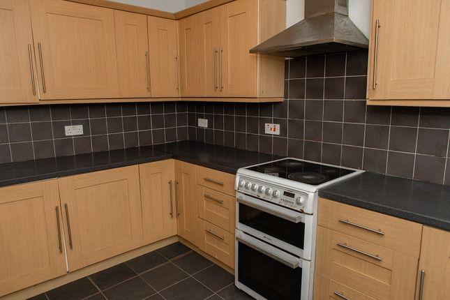 Kitchen of Collingwood Road, Hartlepool TS26
