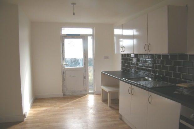 Thumbnail Property to rent in Euston Grove, Morecambe
