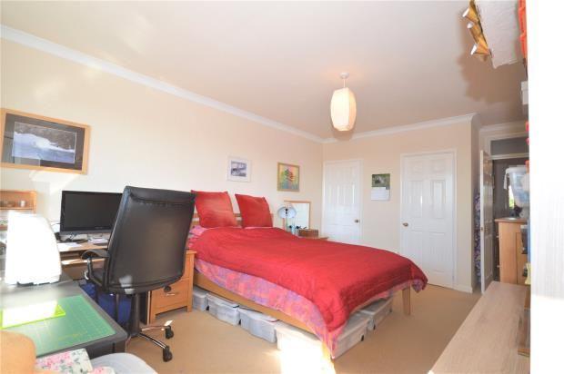 Master Bedroom of Woodbury Court, Cranford Avenue, Exmouth, Devon EX8