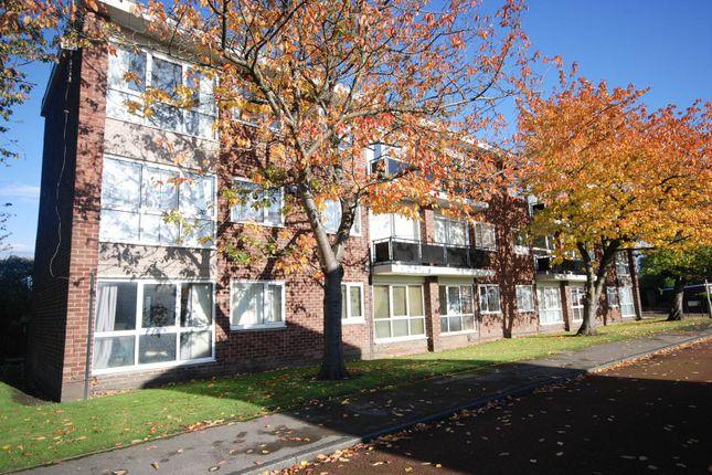 Main (Main) of Wardley Court, Wardley, Gateshead NE10