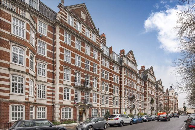4 bed flat for sale in Hanover House, St John's Wood High Street, St John's Wood, London