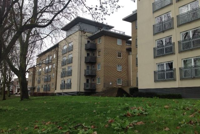 Thumbnail Flat for sale in Cline Road, London