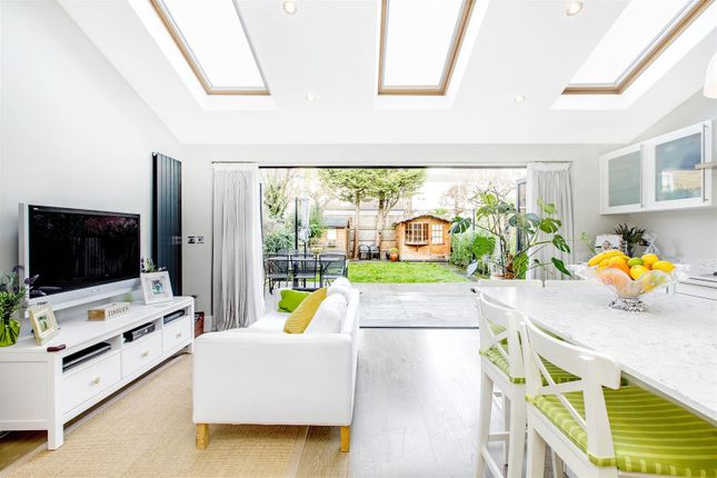 5 bed semi-detached house for sale in Stanton Road, London