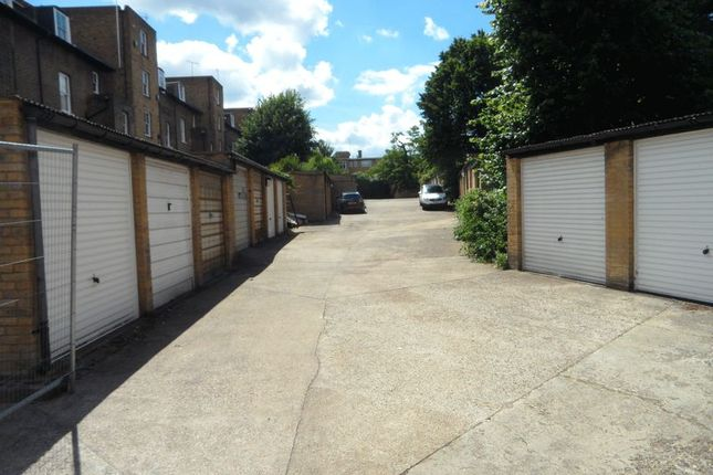 Parking/garage for sale in St. James Terrace, Boundaries Road, London