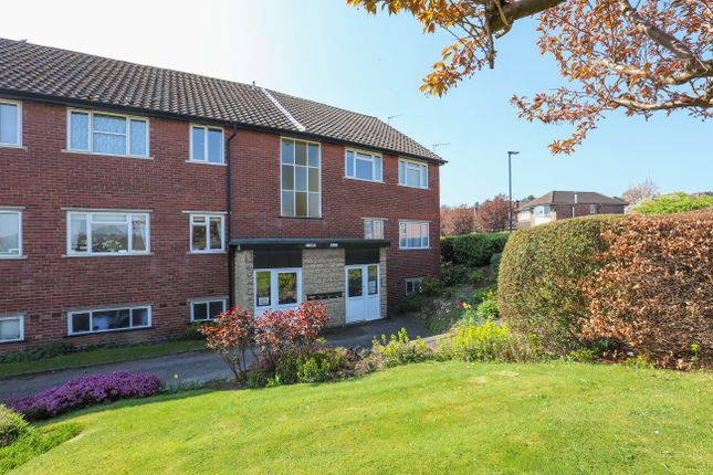 Thumbnail Flat for sale in Carter Knowle Road, Sheffield