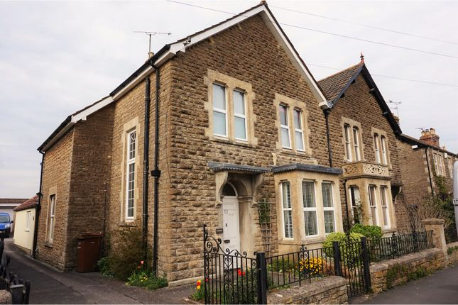 Thumbnail Semi-detached house for sale in Nunney Road, Frome
