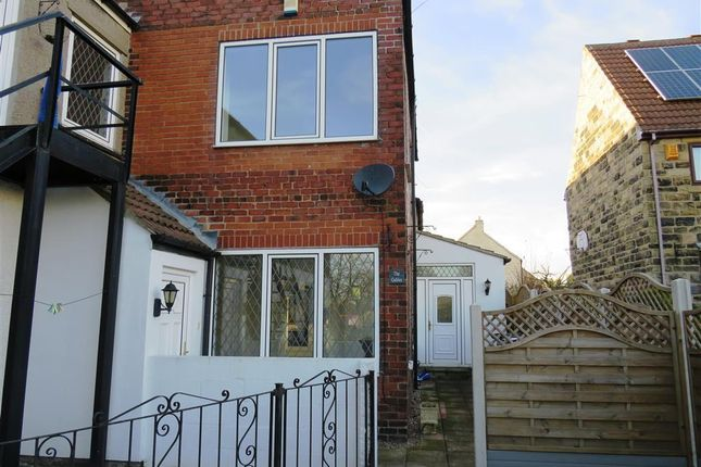 Thumbnail Property to rent in High Street, Barnburgh, Doncaster