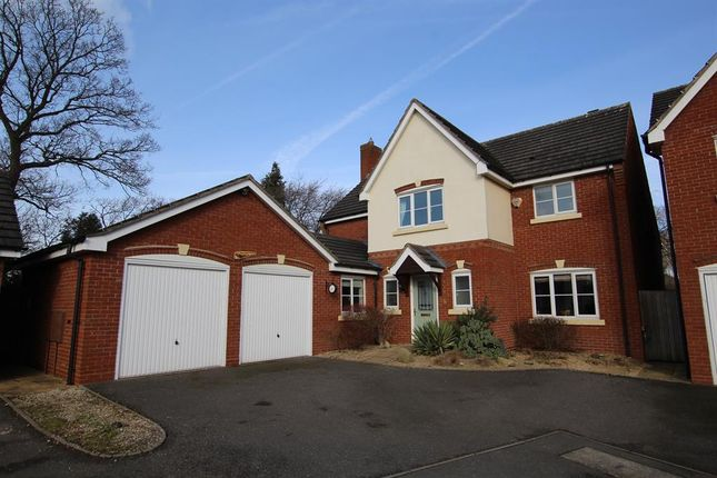 Detached house in  West View Court  Sutton Coldfield  Birmingham