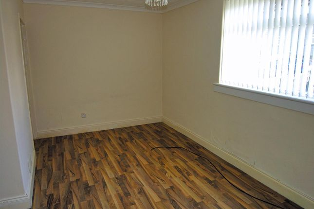 Bedroom Two of Linnhe Crescent, Wishaw ML2