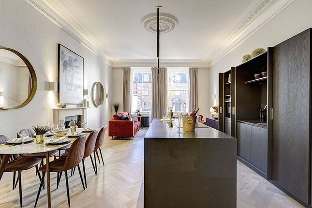 Thumbnail Flat for sale in Inverness Terrace, London