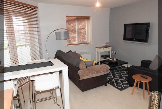 Thumbnail Flat to rent in Tradewinds, Old Harbour Court, Hull