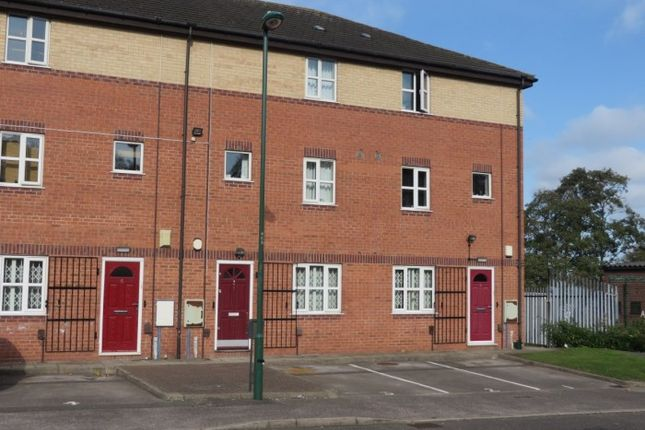 Thumbnail Commercial property for sale in Gadd Street, Gadd Street, Nottingham