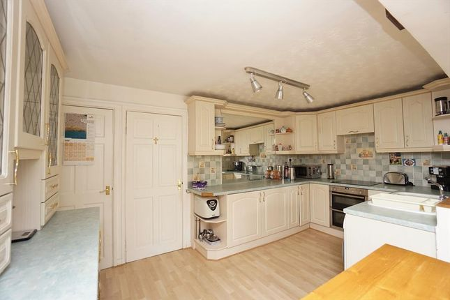 Kitchen of Eden Drive, Loxley, Sheffield S6