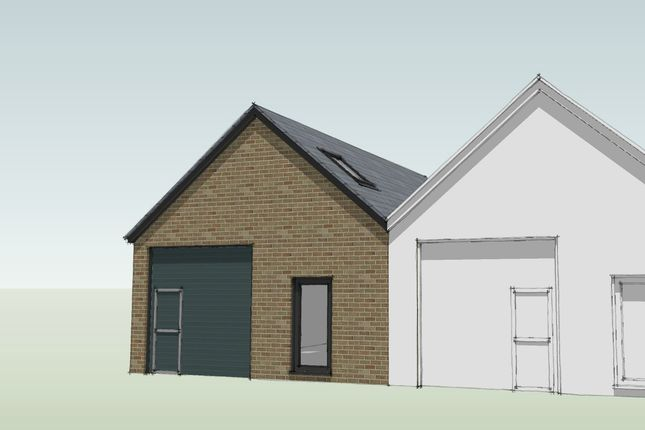 Thumbnail Light industrial to let in Dursley Road, Cambridge