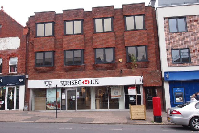 Thumbnail Office to let in South Road, Haywards Heath