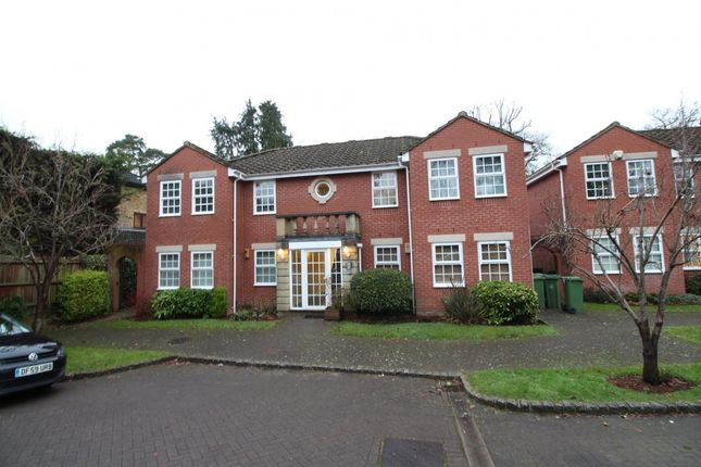Thumbnail Flat to rent in Raleigh Way, Camberley
