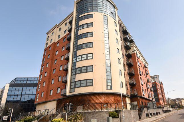 Thumbnail Flat to rent in Q, Watlington Street, Reading