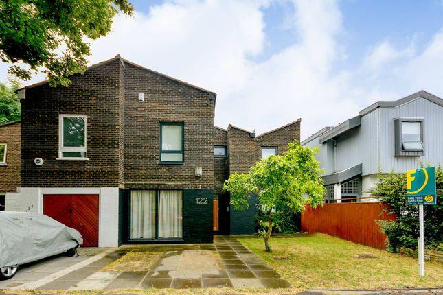 Thumbnail Property to rent in Langton Way, Blackheath