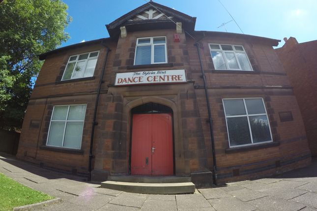Thumbnail Flat to rent in Brays Lane, Coventry