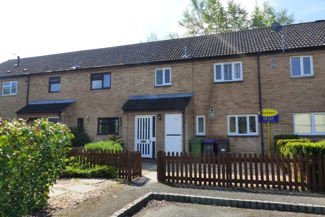 4 bed terraced house to rent in Oakfield Road, Shawbirch, Telford TF5