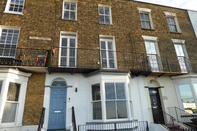 Thumbnail Property to rent in Fort Crescent, Margate