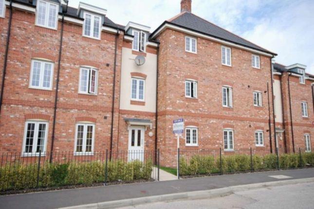 Thumbnail Flat to rent in Wesham Park Drive, Wesham, Preston