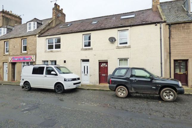 Thumbnail Property for sale in Langtongate, Duns