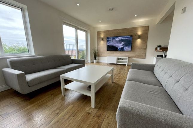 Thumbnail Detached house to rent in Florida Drive, Exeter