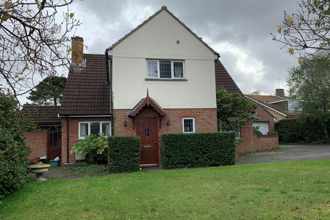 Thumbnail Detached house for sale in Galleywood Road, Great Baddow, Chelmsford