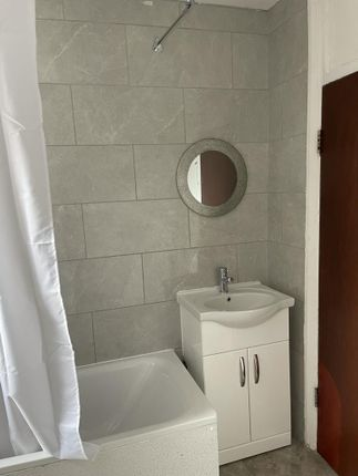 Thumbnail Flat to rent in 272 St Mary, S Road, London