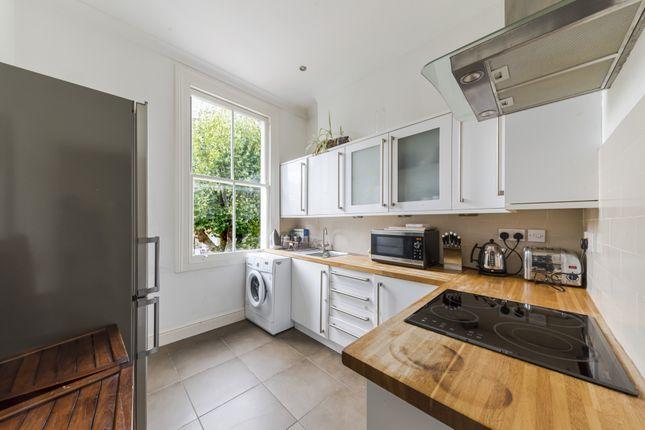 Thumbnail Flat for sale in Cavendish Road, Brondesbury