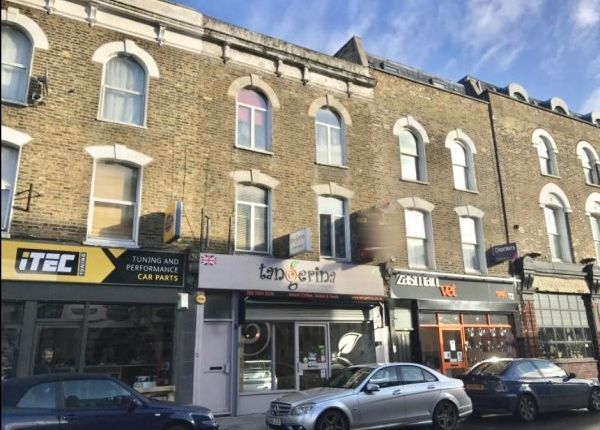 Thumbnail Restaurant/cafe to let in Green Lanes, Stoke Newington, London