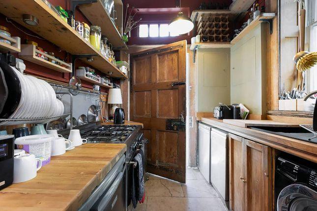 Thumbnail Bungalow to rent in Tower Bridge Road, Bermondsey, London