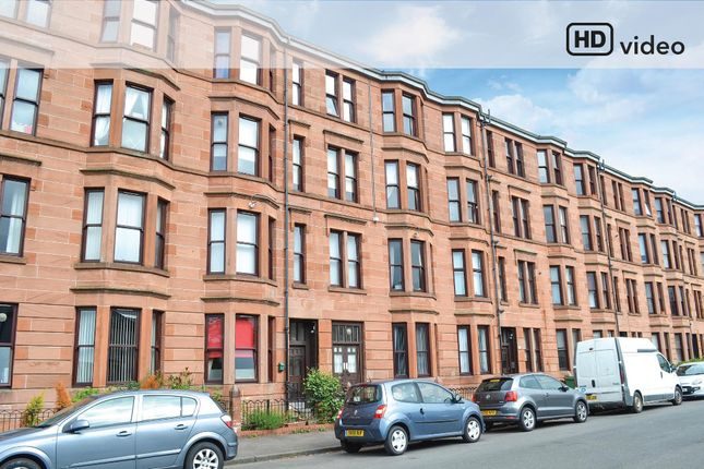 Thumbnail Flat for sale in Burghead Drive, Govan, Glasgow