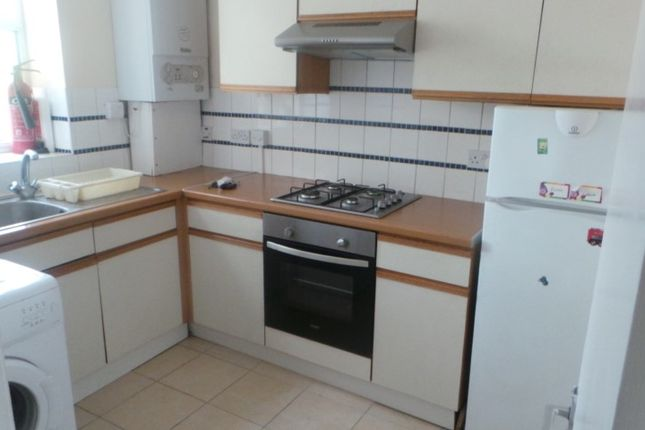Thumbnail Flat to rent in Anerley Hill, Cristal Palace