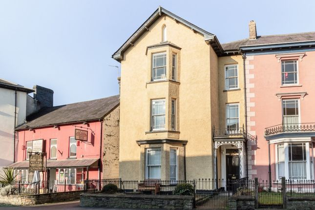 Thumbnail Semi-detached house for sale in Stryd Fawr, Llandovery, Carmarthenshire