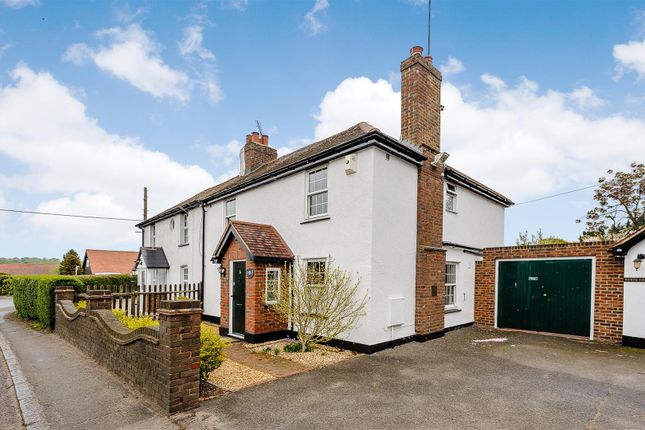 Thumbnail Semi-detached house for sale in Stock Road, Stock, Ingatestone