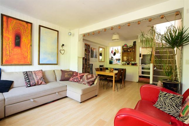 Thumbnail Terraced house for sale in Paddock Road, Lewes, East Sussex