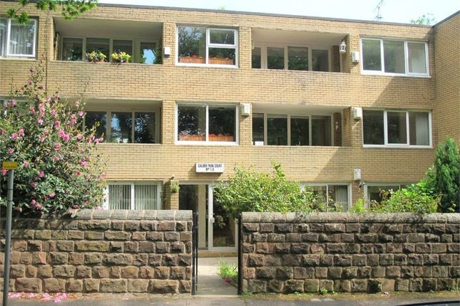 Flat for sale in Calder Park Court, Calderstones Road, Liverpool, Merseyside