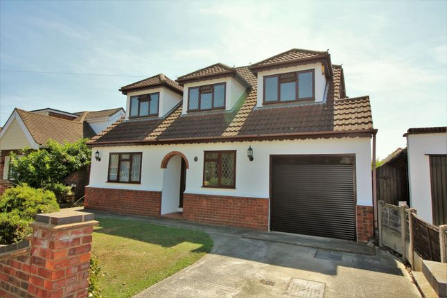 Thumbnail Detached house for sale in Elm Road, Canvey Island