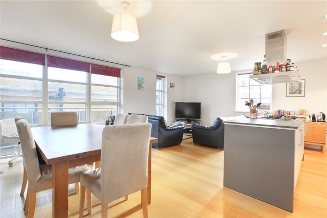Thumbnail Flat for sale in Candlemakers Apartments, York Road, Battersea
