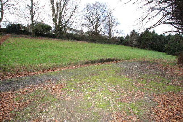 Thumbnail Land for sale in Two Residential Building Plots, 53 Carter Road, Grange-Over-Sands, Cumbria