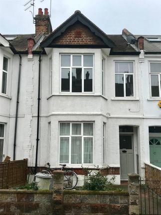 Aycliffe Road, Shepherd Bush, London W12