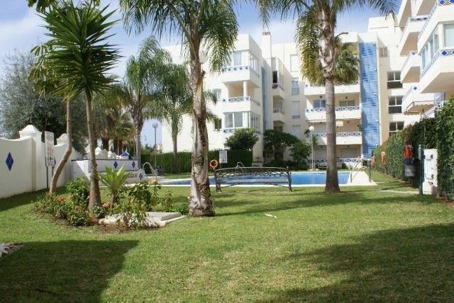 View Of Complex of Spain, Málaga, Marbella, Marbella East