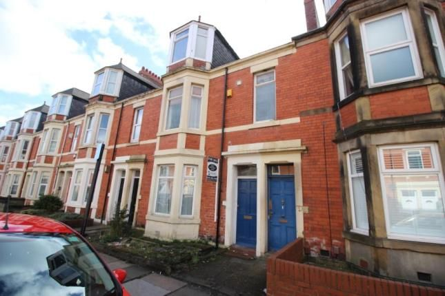 Thumbnail Flat for sale in Glenthorn Road, Newcastle Upon Tyne, Tyne And Wear