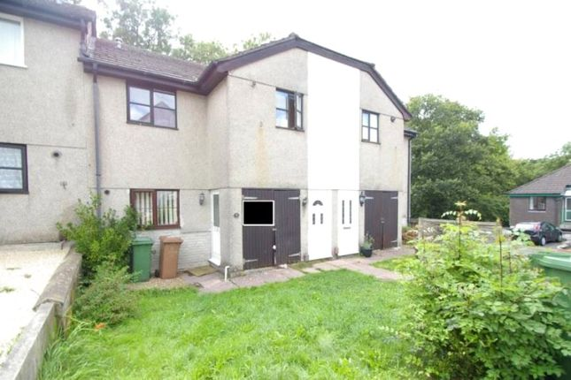 Thumbnail Flat to rent in Clittaford View, Plymouth, Devon