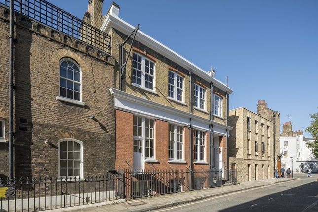 Thumbnail Office for sale in Woodbridge Street, London